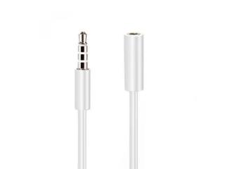 iPhone Klinke Verlängerungskabel 4-polig