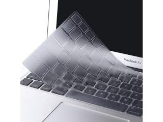 "MacBook Air 13"" Macbook Pro 13"" 15"" 17"" Tastaturschutz - USA Keyboard"