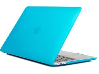 "MacBook Pro Retina 15"" Schutzhülle Hellblau Matt Case SmartShell-Hülle"